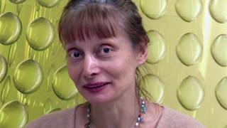 Zina Rajnochová, automatická rychlokresba