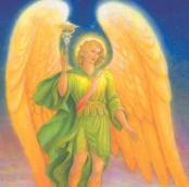 Archanděl Rafael a Archanděl Zadkiel – Jste kanálem pro Zemi