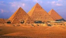 Archeologové tvrdí, že ve Velké pyramidě našli tajné komory