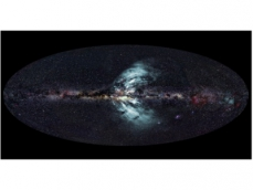 Srpen 2014 je z astronomického pohledu velkou podívanou