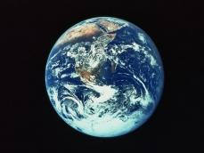 Alena Horáková: Přemístila se planeta Země do jiného vesmíru?