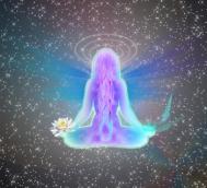 Co je a není meditace