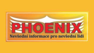 PHOENIX, Nevšední informace pro nevšední lidi