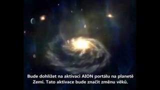 Aktivace portálu AION / AION PORTAL ACTIVATION