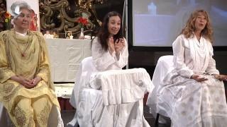 Celia Gomez, Dagmar Macháčková, Elena Trap,, Mezinárodní Oneness meditace, 3. díl