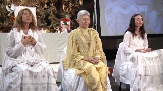 Celia Gomez, Dagmar Macháčková, Elena Trap, Mezinárodní Oneness meditace, 2. díl