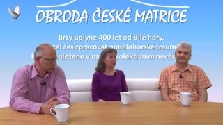 Ernestina Velechovská, Jan Michael Kubín, Jaroslav Kuchař, Obroda české matrice