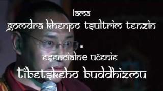 Esenciálne učenie tibetského budhizmu