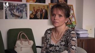 Helena Mezenská, Občanská kandidátka do parlamentu Slovenska