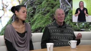 Henri Monfort, Dana Hájková, Pránická výživa – jiná cesta ke spiritualitě