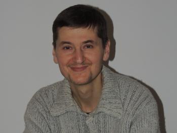 Daniel Matoušů