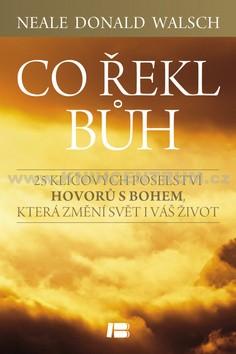 25 klíčových poselství Hovorů s Bohem