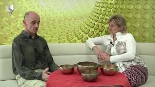 Martin Valový, Cesta ke zdraví životem, srdcem a tibetskými mísami