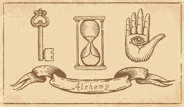 POSVÁTNÁ HENOCHIÁNSKÁ VĚDA A PŮVOD ANDĚLSKÉHO PÍSMA