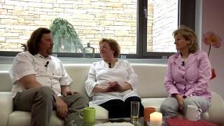 Alžběta Šorfová, Marie Šorfová, Ivo Fluksa, Trochu humoru 5