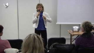 Alžběta Šorfová, Transformace lidstva v přímém přenosu