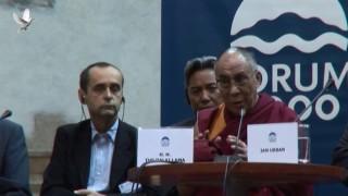 Dalajlama, Záznam konference, 2. Díl