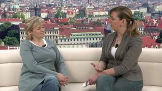 Dana Feminová, Česko hledá prezidenta