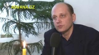 David Frej, Advana