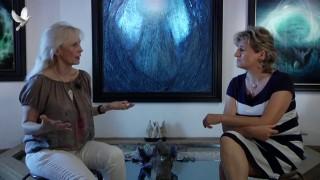 Ema Krulíkova, Na slovíčko s Emou v galerii Cesty ke světlu