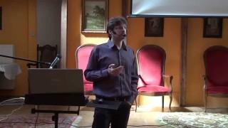 Jaromír Fiedler: Ekonomika založená na přírodních zákonech a zdrojích