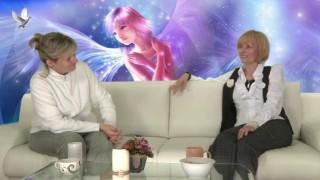 Judita Peschlová, O andělech