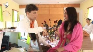 Kalyani Pavla Mašková, Tanec mystické růže – seminář