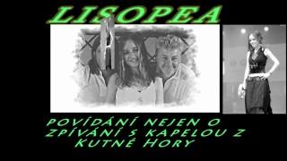 Lisopea, O zpívání