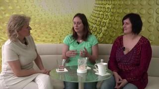 Lucia Gallová, Hana Kubáčková, Tvoříme mozaiku