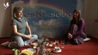 Lucie Suchá Groverová, Aby porod nebolel, 1.dil