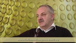 Ludvík Adámek, Holešovská výzva