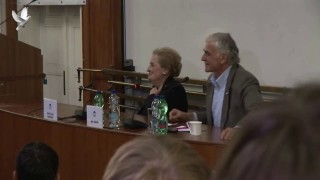 Madeleine Albright, Setkaní ze Studenty, 2. Díl