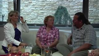 Marie Šorfová, Ivo Fluksa, Trochu humoru 7