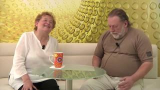 Marie Šorfová, Jan Red Shirt, Trochu Humoru v nejistých časech II, 1. díl