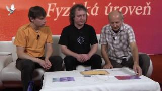 Martin Wicherek, Jiří Trachtulec, Ladění světlem