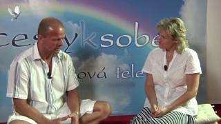 Mirek Neubauer, Léčení v pyramidě