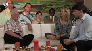 Peter Chappell, Co mě naučila Afrika