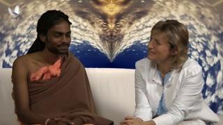Swami Sacchidanandaprem, Vyšší meditativní vědomí