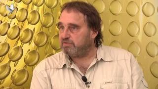 Viktor Gajdoš, Cesta poutníka