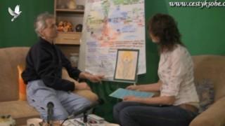 Zina Rajnochová, Nová cesta, 5. Díl