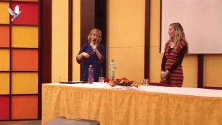 Alžběta Šorfová, Kateřina Motyčková, Práce na sobě s novými transformačními energiemi.