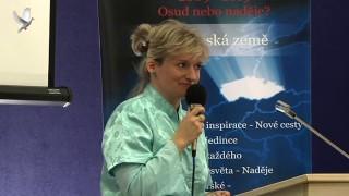 Alžběta Šorfová, O poslání a duši