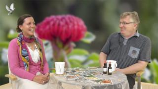 Martina Smíšková, Australské květové esence – Radost, Harmonie, Rovnováha