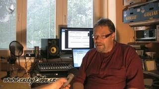 Milan Hořínek, Autorské rádio pro lidi na duchovní cestě
