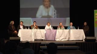 Veletrh Esoterika, Panelová diskuze 1. díl
