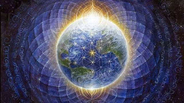 Áriové 1.12.2015 – Co potřebujeme pochopit k probouzející se energii Atlantidy a jak navázat na její moudrost.