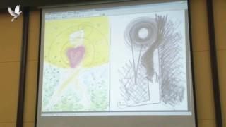 Zina Rajnochová, Transformace v obrazech