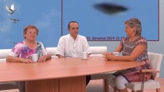 Pavel Roško, Vítejte na kosmické lodi IV.