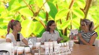 Renata Steinmatzová, Jaroslav Vyoral, Časopis pro Kvalitní ŽIVOT a zázračné produkty z Moringa Oleifera