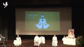 Požehnání pro Českou republiku – Poslední Darsan  se Sri Bhagavanem  v Praze a Oneness meditace